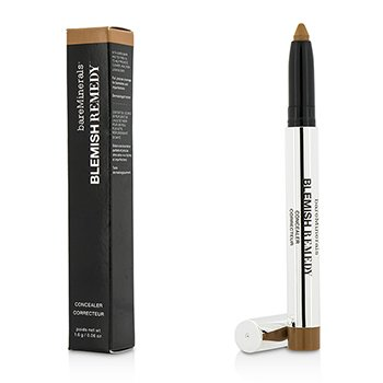 ベアミネラル BareMinerals Blemish Remedy Concealer - Dark  1.6g/0.06oz