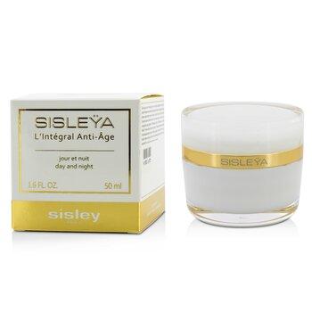 Sisley Sisleya L'Integral Crema Anti Envejecimiento Día & Noche  50ml/1.6oz