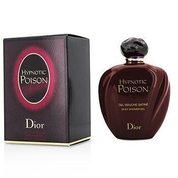 Christian Dior Hypnotic Poison Шовковистий Гель для Душу  200ml/6.8oz