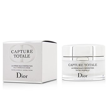 Christian Dior Capture Totale Multi-Perfection Creme - Universal Texture  60ml/2oz