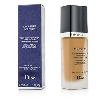Christian Dior Diorskin Forever Perfect Makeup SPF 35 - #033 Apricot Beige  30ml/1oz