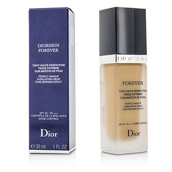 Christian Dior Diorskin Forever Maquillaje Perfecto SPF 35 - #020 Light Beige  30ml/1oz