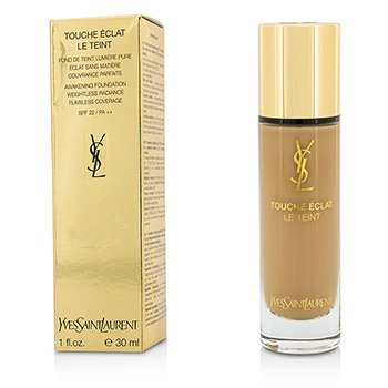 Yves Saint Laurent Touche Eclat Le Teint Awakening Foundation SPF22 - #B50 Honey  30ml/1oz
