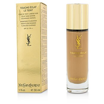 Yves Saint Laurent Touche Eclat Le Teint Awakening Base SPF22 - #BR50 Cool Honey  30ml/1oz