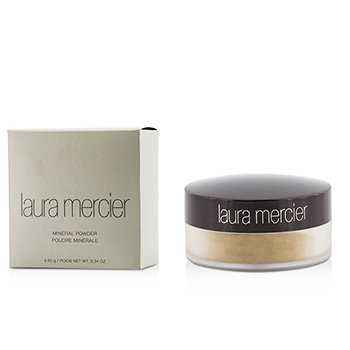 Laura Mercier Polvo Mineral - Natural Beige  9.6g/0.34oz