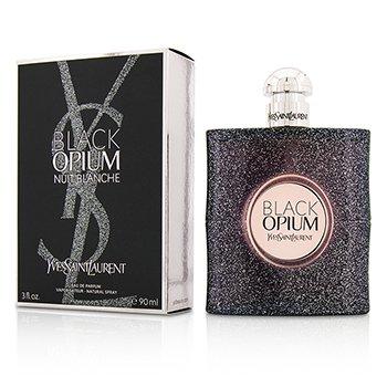 Yves Saint Laurent Black Opium Nuit Blanche Парфюмированная Вода Спрей  90ml/3oz
