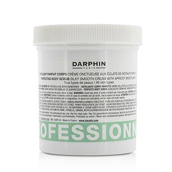 Darphin Совершенствующий Скраб для Тела - Салонный Размер  480ml/16oz