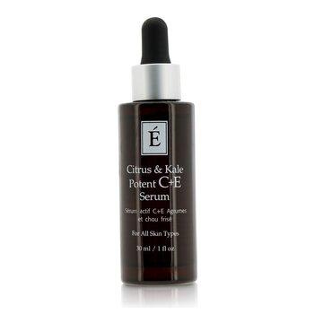 Eminence Citrus & Kale Potent C+E Serum - For All Skin Types  30ml/1oz