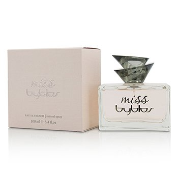 Byblos Miss Byblos Eau De Parfum Spray  100ml/3.4oz