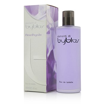 Byblos Amethyste Eau De Toilette Spray  120ml/4oz