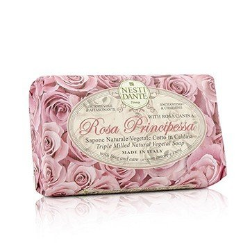Nesti Dante Le Rose Collection – Rosa Principessa  150g/5.3oz