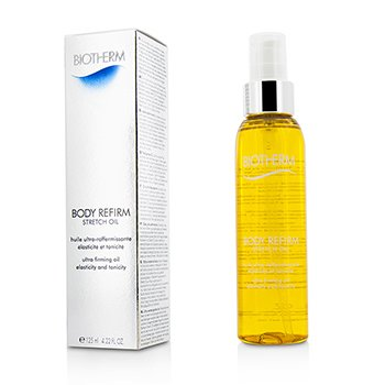 Biotherm Body Refirm Stretch Oil  125ml/4.22oz
