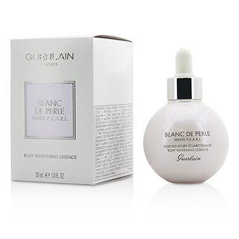 Guerlain Blanc De Perle White P.E.A.R.L. Rosy  Esencia Iluminadora  30ml/1oz