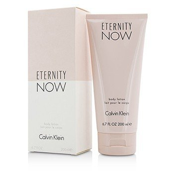 Calvin Klein Eternity Now Body Lotion  200ml/6.7oz