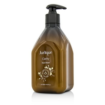 Jurlique Clarity Hand Wash  500ml/16.9oz