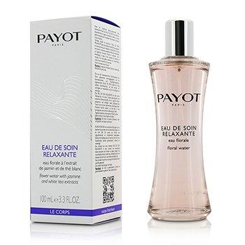 Payot Kwiatowa woda w sprayu do ciała Eau Des Soin Relaxante Floral Water Spray (For Body)  100ml/3.3oz