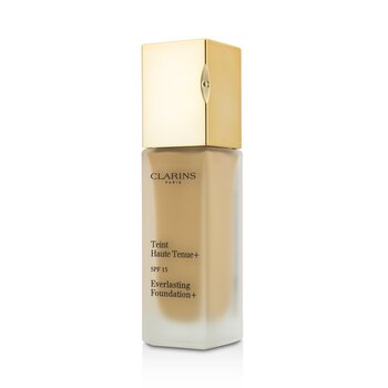 Clarins Everlasting Base  SPF15 - # 107 Beige  30ml/1.1oz