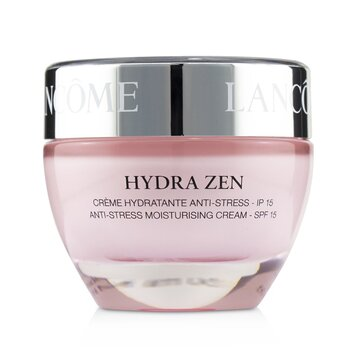 ランコム Hydra Zen Anti-Stress Moisturising Cream SPF15 - All Skin Types  50ml/1.7oz