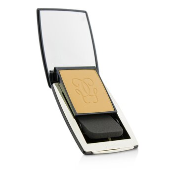 Guerlain Parure Gold Rejuvenating Gold Radiance Powder Foundation SPF 15 - # 04 Beige Moyen  10g/0.35oz