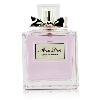 Christian Dior Woda toaletowa Miss Dior Blooming Bouquet Eau De Toilette Spray (New Scent)  150ml/5oz