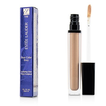 Estee Lauder Pure Color Envy Brillo Esculpidor - #110 Discreet Nude  5.8ml/0.1oz