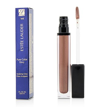 Estee Lauder Pure Color Envy Sculpting Gloss - #140 Fiery Almond  5.8ml/0.1oz