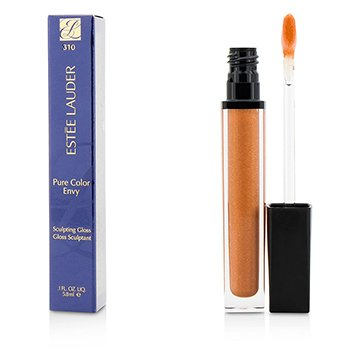 Estee Lauder Pure Color Envy Sculpting Gloss - Huulikiilto - #310 Shell Game  5.8ml/0.1oz