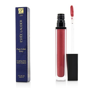 เอสเต้ ลอร์เดอร์ Pure Color Envy Sculpting Gloss - #230 Jealous Blush  5.8ml/0.1oz