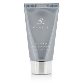 CosMedix Hydrate + Moisturizing Sunscreen SPF 17  60g/2oz