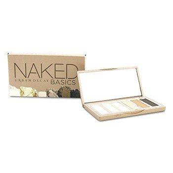 アーバンディケイ Naked Basics Eyeshadow Palette: 6x Eyeshadow (Crave, Faint, Foxy, Naked2, Venus, Walk of Shame)  6x1.3g/0.05oz