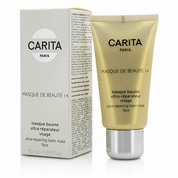 Carita Masque De Beaute 14 Ultra-Repairing Balm Mask  50ml/1.69oz