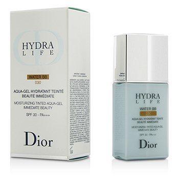 คริสเตียน ดิออร์ Hydra Life Water BB Moisturizing Tinted Aqua-Gel SPF 30 - # 030  30ml/1oz