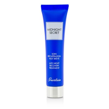 Guerlain Midnight Secret Late Night Recovery Treatment  15ml/0.5oz