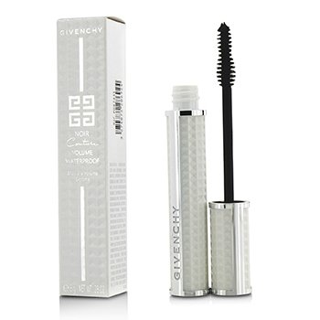 Givenchy Wodoodporny tusz do rzęs Noir Couture Volume Waterproof Extreme Volume Mascara - # 01 Black Organza  8g/0.28oz