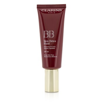 Clarins BB Skin Detox Fluid SPF 25 - #02 Medium  45ml/1.6oz