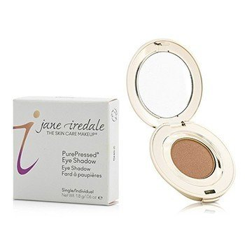 Jane Iredale PurePressed Sombra de Ojos Individual - Steamy  1.8g/0.06oz