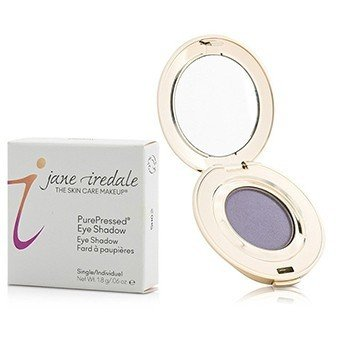 Jane Iredale PurePressed Single Eye Shadow - Iris  1.8g/0.06oz
