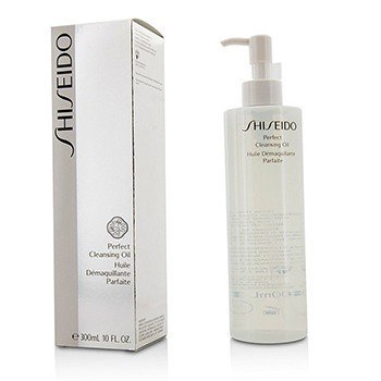 Shiseido Perfect Aceite Limpiador  300ml/10oz