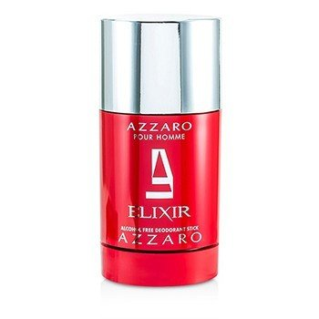 Loris Azzaro Azzaro Elixir Deodorant Stick (Unboxed)  75ml/2.7oz