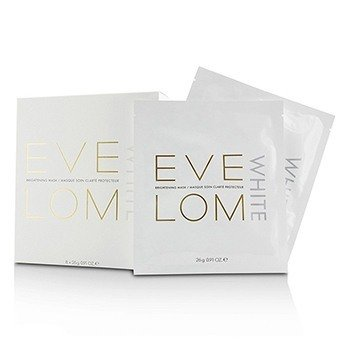Eve Lom White Brightening Mask  8x26g/0.91oz