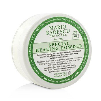 Mario Badescu Special Healing Powder - For All Skin Types  14ml/0.5oz