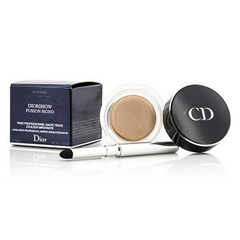 Christian Dior Diorshow Fusion Mono Long Wear Professional Mirror Shine Eyeshadow - # 531 Myriade  6.5g/0.22oz