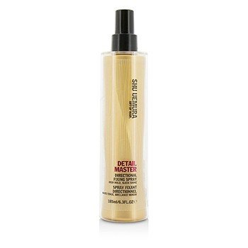 Shu Uemura Detail Master Directional Spray de Fijación  185ml/6.3oz