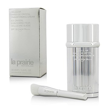 La Prairie Cellular Swiss Ice Crystal Transforming Cream SPF30 PA+++ - #20 Nude  30ml/1oz