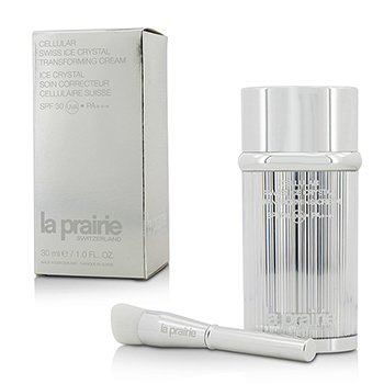 La Prairie Cellular Swiss Ice Crystal Transforming Cream SPF30 PA+++ - #40 Tan  30ml/1oz