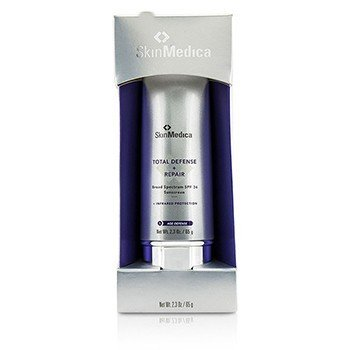 Skin Medica Total Defense + Repair SPF 34 (Exp. Date: 03/2017)