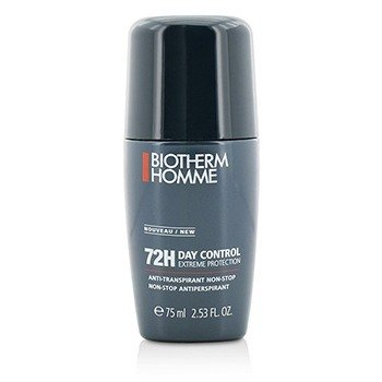 Biotherm Homme Day Control Extreme Protection Antiperspirant 72 Ore Non-Stop  75ml/2.53oz