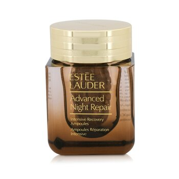 Estee Lauder Advanced Night Repair Intensive Recovery Ampoules  60pcs