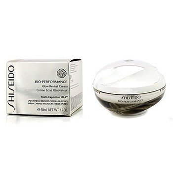 Shiseido Bio Performance Glow Revival Cream  50ml/1.7oz