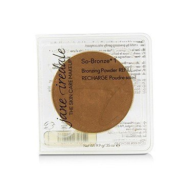 Jane Iredale So Bronze 1 Bronzing Powder Refill  9.9g/0.35oz
